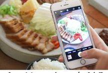 Street food coréenne