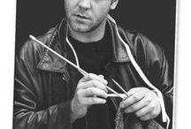 Knitting Men / Cool Guys Knit.... #peopleknitting #knittingimages #menknittoo