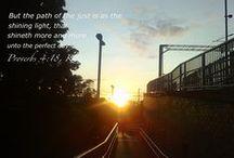 Shining Path / Print