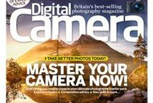Photography / Do you want to get more from your digital camera? We'll help you buy the right equipment, give you practical advice when taking photographs, and show you how to using photo-editing software to perfect your image. You'll gain access to useful tips and tricks from the experts, and get the inspiration you need. Our photography magazines cater for photographers at all levels of experience. / by My Favourite Magazines