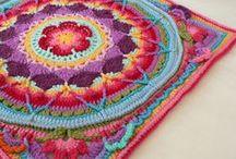 Crochet away! / by Susan Schrey
