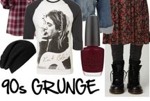 Clothing / these are some of the female alternative clothing style I think is nice