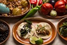 Good Food and Eating Around the Globe / - A variety of international foods, recipes, food teaching resources- / by CSCTFL