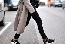 WOMEN FASHION / FASHION - woman - streetstyle - blogers