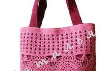 Proyectos crochet, gancho y ganchillo / by Tejidos Ixchel