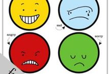 Feelings and Social skills  / by Marlene Giger