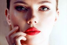 MAKE UP / make up