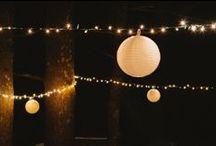 Dream wedding / Someday, maybe.
