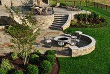 kerti ötletek / minden amivel a kertet és az udvart szépíteni lehet