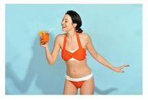 Sea, Health ans Sun / Des produits pour profiter du soleil qui vous protègent avec confort et élégance !
