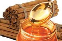 Bienfaits naturels / Quoi de mieux pour prendre soin de soi que des produits naturels ?