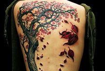 Pretty Tattoos / Cool tattoos