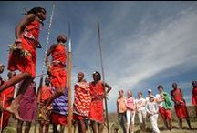 People of Africa / Explore the diverse #cultures of #Africa and it's rich history.