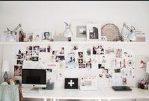 My Dream Work Room
