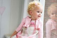 F/W 2014 Baby Boutique / Baby fashionista's