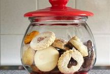 cookie jars / by Sheri Snook