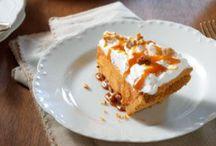 Pumpkin / Pumpkin recipes