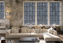 Welocome Dear / interiors
