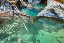 Grand Canyon & Sedona