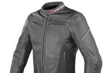 Kurtki skórzane | Leather Jackets / Berik, Dainese, Held, Modeka, RST