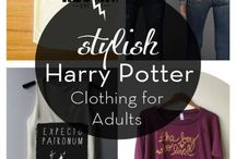 Hogwarts clothing