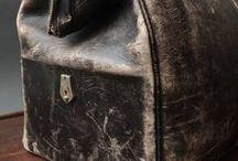 Vintage : Bag