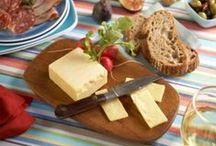 Say Cheese! / Wonderful Irish Cheese & Cheese recipes