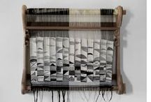Spin, Weave, and Embroider / Exploring one of the oldest forms of human technology & artistry.