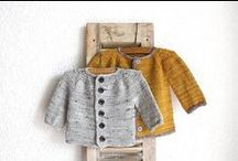 Babies & Kids Ideas / Knitworthy patterns for babies & kids!