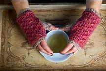 Hats, Mitts & Gloves! / Knitworthy patterns for those all essential winter accessories!