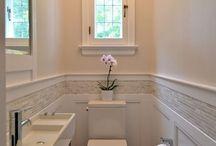 Bathroom details I  / Bathroom remodeling stuff