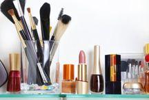 Makeup & Nails / Makeup I love, tutorials, nails.