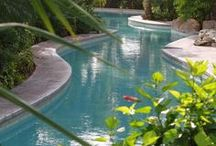 OUTSIDE~Ponds and Pools
