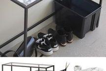 Ikea Lack Table Hacks