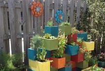 Outdoor living / Garden & patio