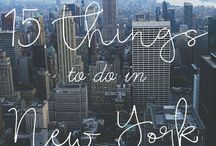 To see/do in New York