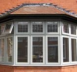 Timber Windows / Beautiful softwood and hardwood Timber windows by Reddish Joinery.