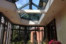 Conservatories / Timber and uPVC conservatories, Garden Rooms and Livin Roof Conservatories