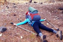 Backpacking for beginners / Tips and tricks for newbie backpackers