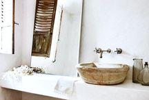 Inspo House - badrum