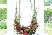 Floral Nook: Inspirational Designers