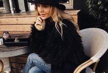 Fall Fashion Love