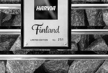 Finland 100 / Harvia congratulates 100-year-old Finland! We congratulate the home country of sauna and Harvia. May we keep all the world's saunas warm for at least another hundred years!