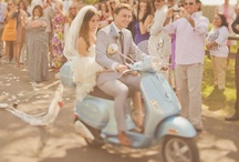 Lo mejor en #Bodas / Comparte con nosotros tus mejores enlaces y fotos de #bodas. / by BodaMás El Corte Inglés