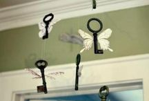 Cute baby ideas & kids room / Maybe in the future...