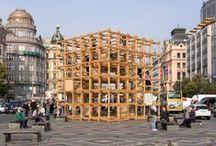 .public space