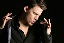 Channing <3 Tatum / My dream man! Funny, great dancer, good looking, sweet and fan-fucking-tastic (maybe in my next life??)