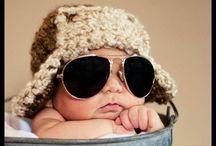 Creative photo ideas / Ideas, when i have babies