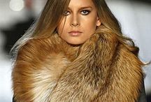 Fur and leather / Wrap me up