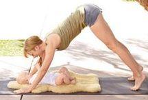 Pilates For New Moms